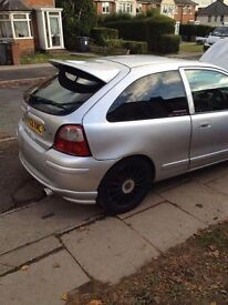 All mg zr parts 10pound for big parts and 5pound for little things bargain