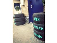 Engine Rooms Studios || Rehearsal Studios and Practice Rooms || Best Value Weekend Rates