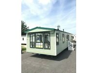 Cosalt Vienna | Static caravan for sale in North Wales
