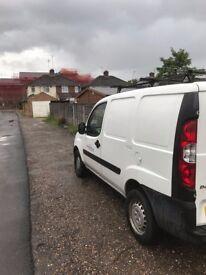 Fiat Van Doblo 1.3