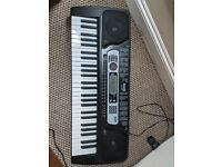 Electronic keyboard piano Rockjam PICK UP SATURDAY OR SUNDAY