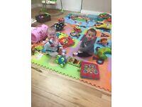 Little Stoke Toddler Group
