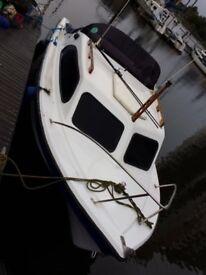 Shetland 535