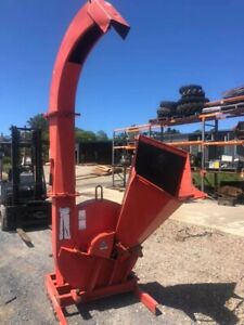 10 inch chipper mariot pto driven Mullumbimby Byron Area Preview