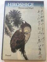 Hiroshige: Blumen und Vögel, Japanische Farbholzschnitte Nordrhein-Westfalen - Petershagen Vorschau