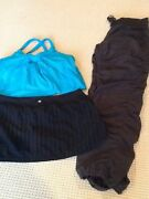 Womens Workout Clothes Lot