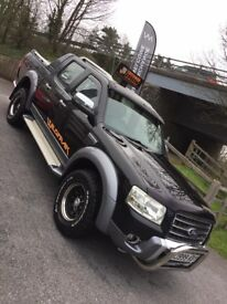 FORD RANGER WILDTRACK 3.0TDI DOUBLECAB