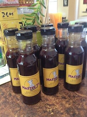 (Home made sauce great for marinade grilling stir fry 2 bottles special offers )