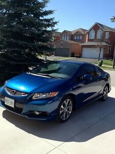 2012 Si 2 Dr coupe
