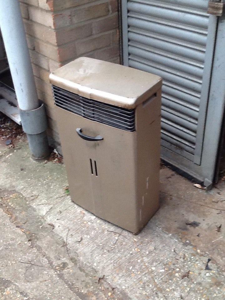 Vintage, Retro 'Valor' paraffin heater. Excellent Working ...
