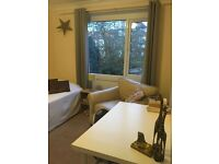 Lovely Double Room available by the river Thames, Hammersmith!