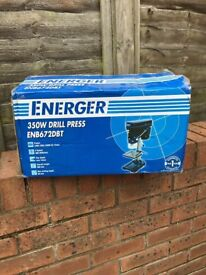 BENCH DRILL ENERGER ENB672DBT 290MM 230-240V