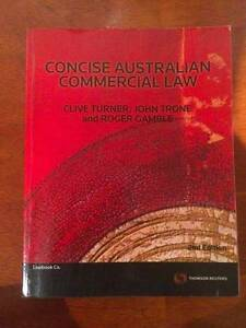 concise australian commercial law pdf