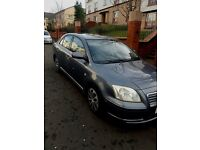 GREAT FAMILY CAR,2004 TOYOTA AVENSIS 1.8 PETROL,ECONOMY CAR,EXCELLENT CONDITION!!!