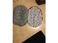 Poddle Pod with 2 covers