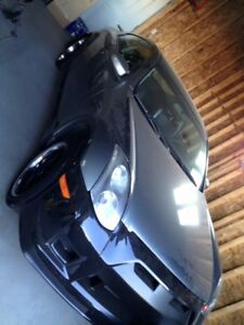 2003 infinity G35 Coupe SPORT 6spd brembos