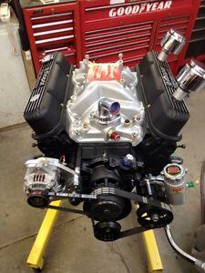 Dodge 340 Engine Parts