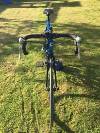 Cannondale CAAD4X racing bike