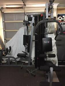 BODY CRAFT GALENA PRO STRENGTH TRAINING GYM Carindale Brisbane South East Preview
