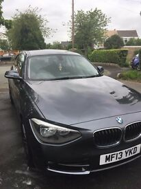 Selling Immaculate BMW 118D Sport 3-door