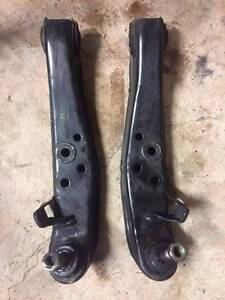 S14 Front Lower Control Arms (Pair) LCA Berowra Hornsby Area Preview