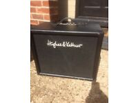 Hughes and Kettner 18w valve combo