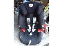 Britax Evolve 123 Car Seat