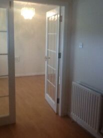 Central Gourock flat Well Located