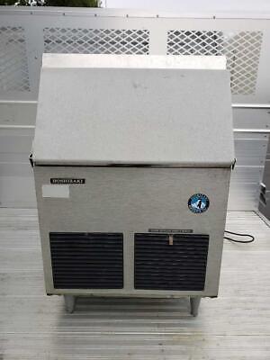 Hoshizaki Km-150baf 150 Lbs Ice24hr Cresent Cube Ice Machine. Air Cooled