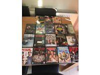 DVD bundle