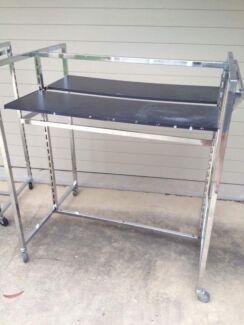 Clothing rack - Retail use