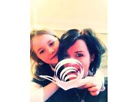 Nanny/cleaner available SW London!