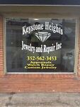 Keystone Heights Jewerly
