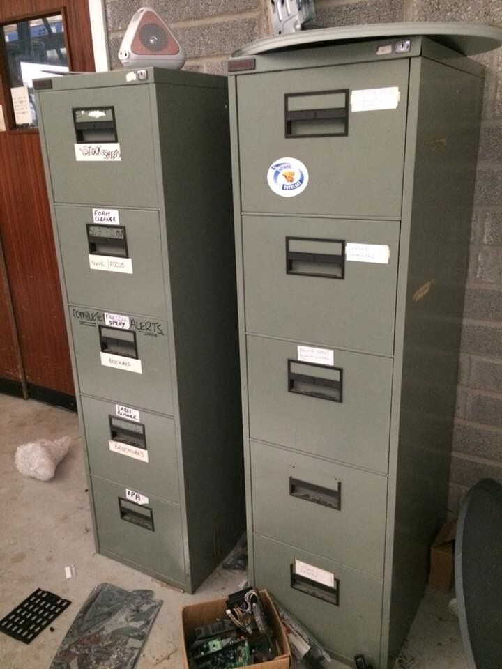 Gumtree Devon Filing Cabinet Cabinets Matttroy