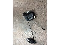 Rover 75 electric door lock assy