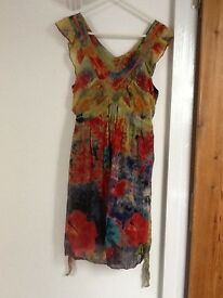 Joe Browns summer dress