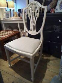 Amaizing antique Re-new Chair.