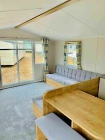 Stunning static caravan, double glazed and central heating 2 and 3 bed - Isle of Sheppey Kent