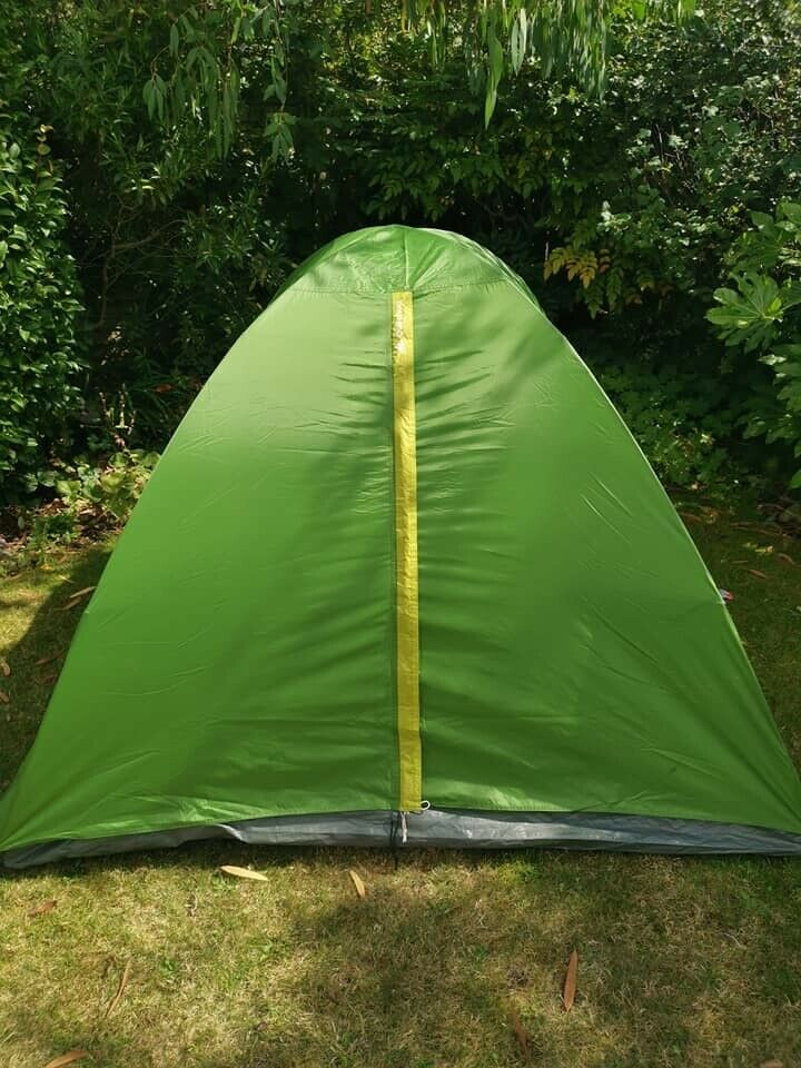 Quechua 3 Person Camping Tent   in Verwood, Dorset   Gumtree