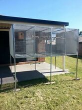 Wanting A Suspended Avairy Beaudesert Ipswich South Preview
