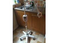 Tooth whitening lamp & equipment