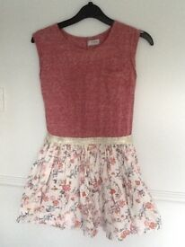Gorgeous Next dress, age 10 yrs, immaculate