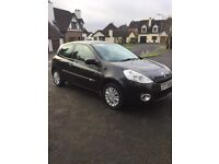 Renault Clio 2011 For Sale