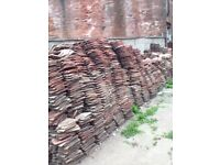 Massive selection of quality roofing tiles / various designs , profiles ect