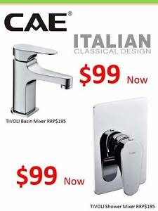 Bathroom  Stock take Sale mixer only $99 Forest Hill Whitehorse Area Preview