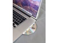 """Apple MacBook Pro 17"""", 2.7GHz Intel i7, 8GB RAM, 1000GB, Ms. Office 2016, 12 MONTHS WARRANTY"""