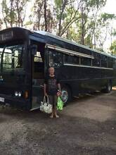 Bus - mobile home (Black Pearl) Cairns Cairns City Preview