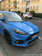 Ford Focus Mk3 2.3 RS Test