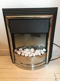 Electric Fire £25