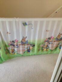 Disney curtain